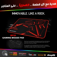 FANTECH Sven MP35 Gaming Mousepad