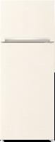 Beko refrigerator - 20 feet - white color