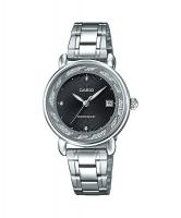 Casio Enticer Analog Quartz watch