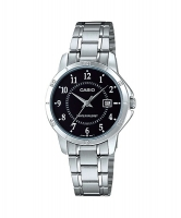Women's Stainless Steel Analog Watch