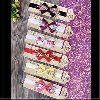 Turkish girls' bond with bow supplier