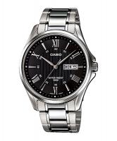 Casio Men's Strap Fashion Watch