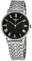 Tissot Water Resistant Watch/Silver