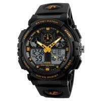 Men's watch from skmei