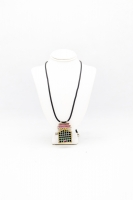 The net necklace - for both sexes