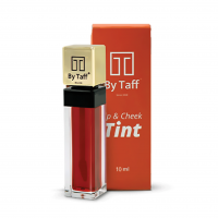 Tint for lips and cheeks - by taff