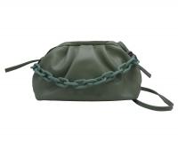Women's bag with a distinctive design