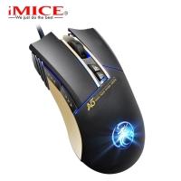 iMICE A5 Professional 7 Keys Optical Mouse Desktop Laptop PC Mice