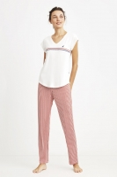 Women's Pajama Set - From PENYE MOOD