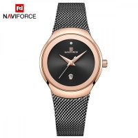Women's watch from navi force