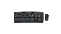 Wireless keyboard and mouse - from LOGITECH