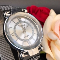 Magnetic Band Women's Watch