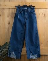 Women's panties with a distinctive design