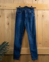 Women's pants with a distinctive design