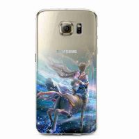 Cover galaxy 6 Edge transparent Sagittarius