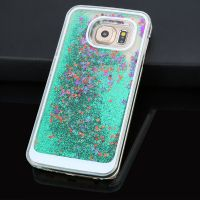 Cover Samsung  plastic solid crystals