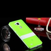 Cover Huawei  plastic with stand