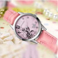 KOTUNG quartz butterfly Style Women's watch