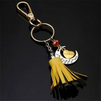 Keychain - I love my sister - beautiful design