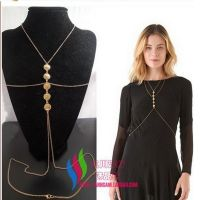 Body Chain - simple & thin