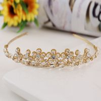 Hair accessories - crown wedding  elegant luxury