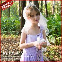 Wreath Bride for girls