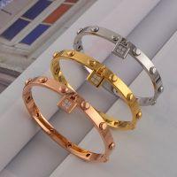 Bracelet lock - new design and stylish