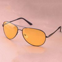 BR Sunglasses For men (Grey frame)
