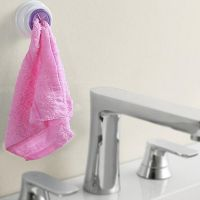 Cloth carrier small size suitable for the kitchen and bathroom