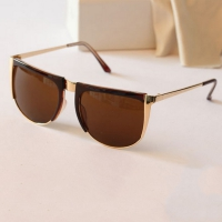 Edward Sunglasses For Women (Brown)