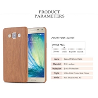 Cover Samsung galaxy a5 form of wooden colors Ultimate