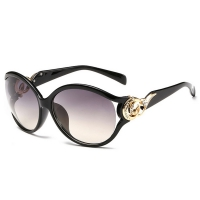EYEFIT Sunglasses For Women (Black)