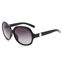 Bertha Sunglasses For Women (Black)