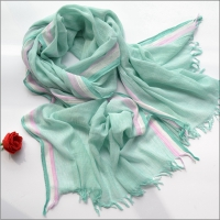 Shawl Women's Plain a Luxuriouse quality of