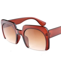 Gyf Sunglasses For Women (Brown)