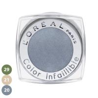 Color indefectible L'Oréal