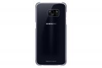 Cover galaxy transparent of the original Samsung