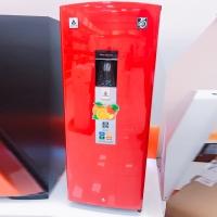 Refrigerator RFHA-TM299DCR