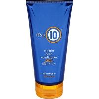 Keratin Hair Treatment conditioning