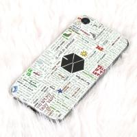 KPOP EXO Cute Phone Case Cover