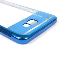 Cover samsung J7 PRIME Nylon Transparent special