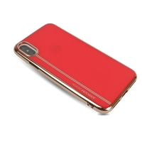 Cover IPhone X Rubber Plastic Attractive and stylish JOYROOM