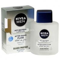 NIVEA MEN after shave fluid 100ml