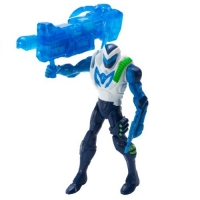Max Steel Electro   Cannon Max Steel