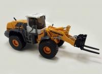 Car construction  iron 20 cm