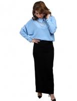 Pensel skirt with shirt