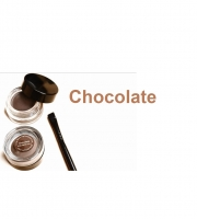 NYG Eye brow gel chocolate