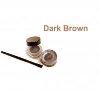 NYG Eyebrow gel color Dark brown