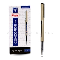Flair Concorde Pen - 12 pcs