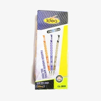 Blue pencil pen 12 pen